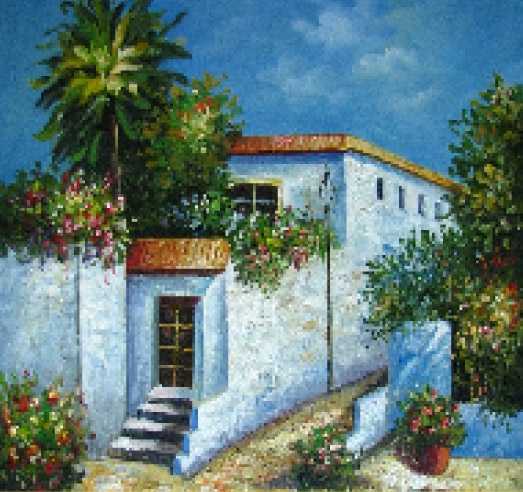 Argo villa_sizilien