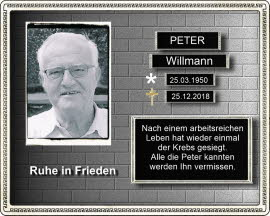 062 Peter Willmann